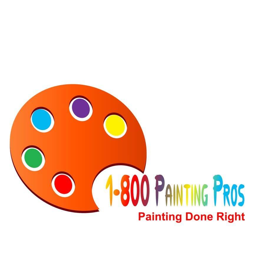 Penyertaan Peraduan #                                        49                                      untuk                                         1 800 Painting Pros // 1800PaintingPros.com