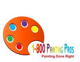 #49 untuk 1 800 Painting Pros // 1800PaintingPros.com oleh khurramshahza