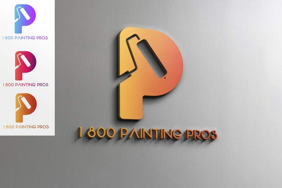 Penyertaan Peraduan #                                        42                                      untuk                                         1 800 Painting Pros // 1800PaintingPros.com