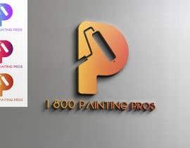 #42 untuk 1 800 Painting Pros // 1800PaintingPros.com oleh RommyFadhly