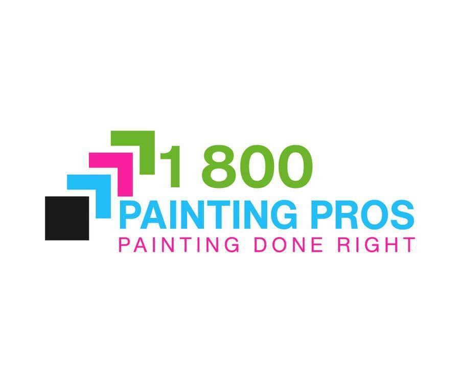 Penyertaan Peraduan #                                        12                                      untuk                                         1 800 Painting Pros // 1800PaintingPros.com