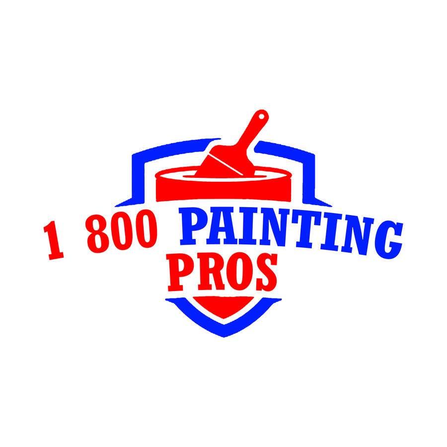 Penyertaan Peraduan #                                        33                                      untuk                                         1 800 Painting Pros // 1800PaintingPros.com