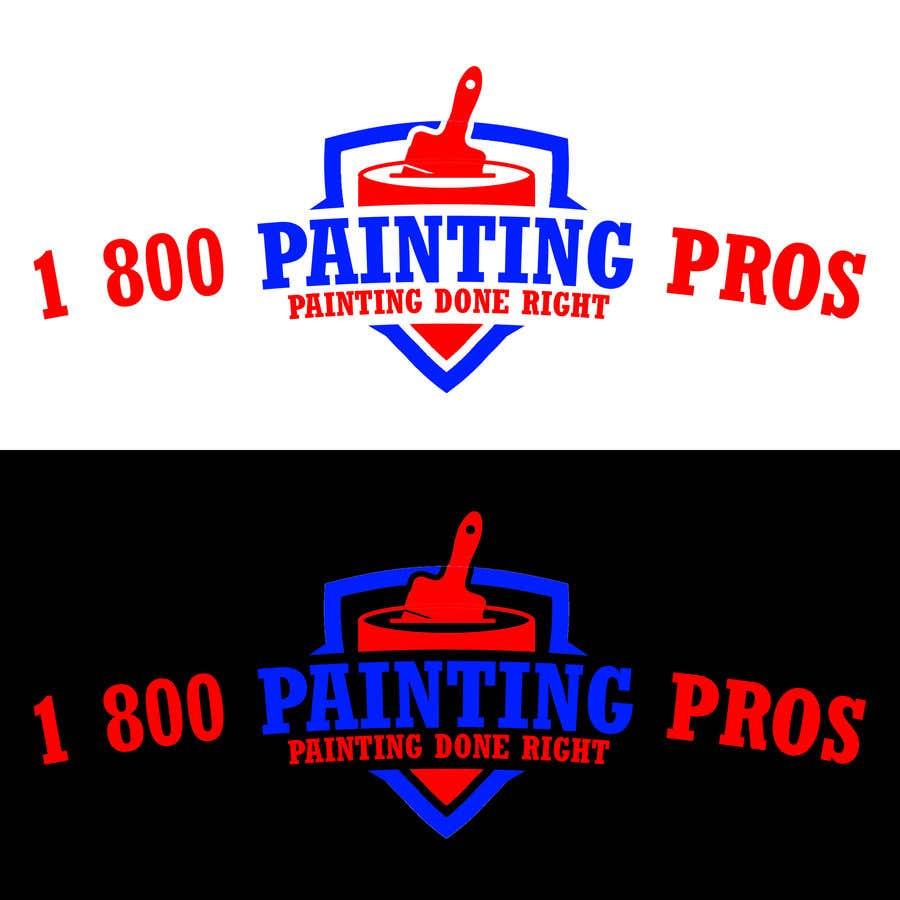 Penyertaan Peraduan #                                        36                                      untuk                                         1 800 Painting Pros // 1800PaintingPros.com