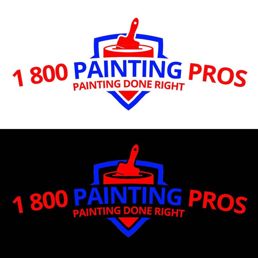 Penyertaan Peraduan #                                        37                                      untuk                                         1 800 Painting Pros // 1800PaintingPros.com