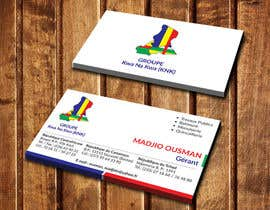 #39 cho Business Cards Design bởi dinesh0805
