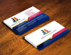 #16 cho Business Cards Design bởi youart2012