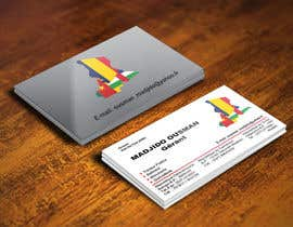#13 cho Business Cards Design bởi Dalii