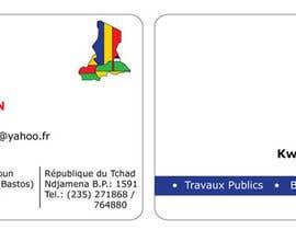 #31 para Business Cards Design por bhaswati01