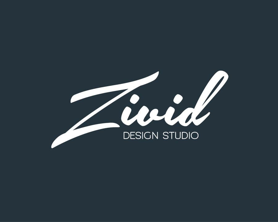 Contest Entry #                                        1                                      for                                         Design a Logo for Zivid