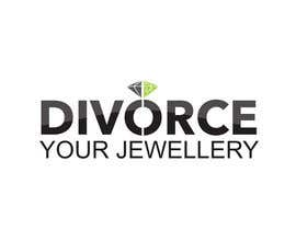 #112 para Logo Design for Divorce my jewellery por ulogo