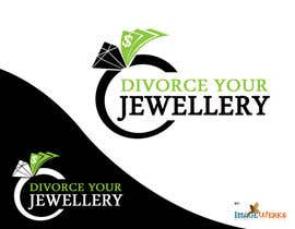 #82 para Logo Design for Divorce my jewellery por imagewerks