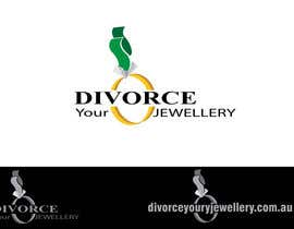 #143 para Logo Design for Divorce my jewellery de pupster321