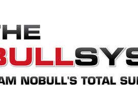 nirobmima tarafından Design a Logo for The BULL Marketing System için no 17