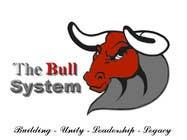 Design a Logo for The BULL Marketing System için Graphic Design4 No.lu Yarışma Girdisi