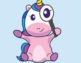 #23 for simple cartoon character af sunagoktuna