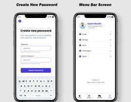 #45 untuk Design me a Mobile App oleh mdrahad114
