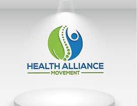 #288 for Logo Design for Clinic/Gym/Dance Studio by mstasmaakter120