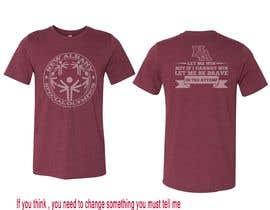 sozib605 tarafından New albany Special Olympics Tee Shirt Design için no 135