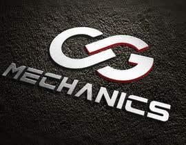#6 for Design a Logo for CG Mechanics af reyyubov