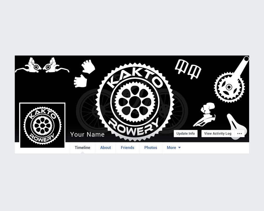 Penyertaan Peraduan #                                        14                                      untuk                                         Logo o tresci rowerowej