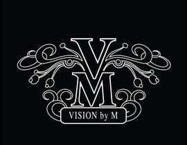 nº 42 pour Design a Logo for Fashion show apparel- VISION by M par AnaCZ