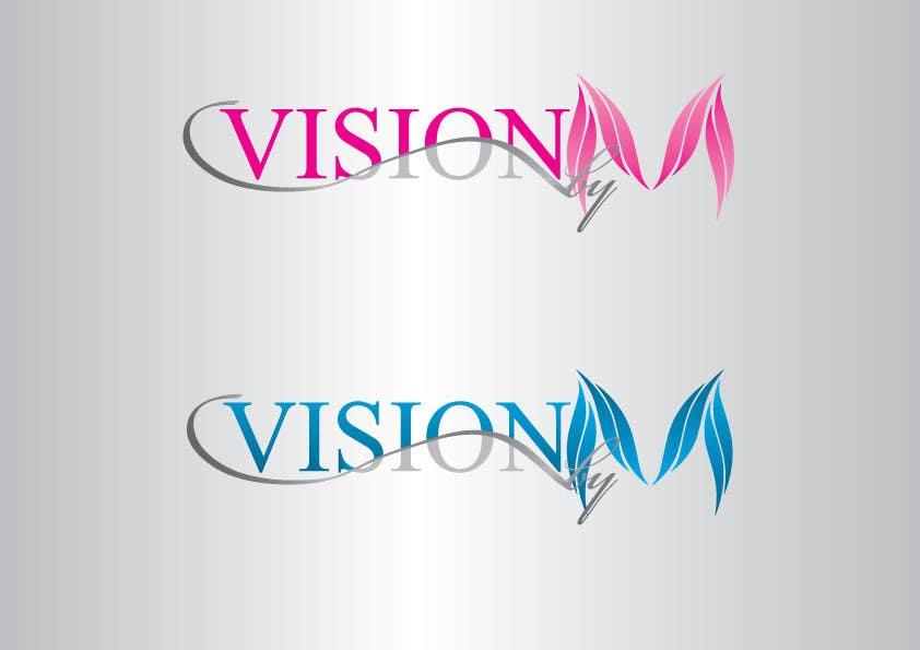 Bài tham dự cuộc thi #67 cho Design a Logo for Fashion show apparel- VISION by M