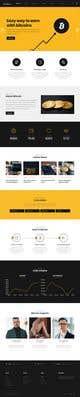 Imej kecil Penyertaan Peraduan #                                                11                                              untuk                                                 Contest – Crypto Information Website Section: $100