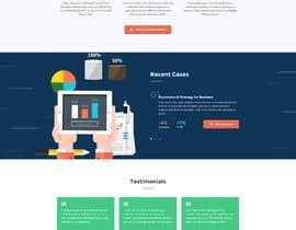 #18 untuk Web Page for Brands/Small Businesses oleh sojib30