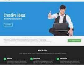 #21 untuk Web Page for Brands/Small Businesses oleh globalwebindia