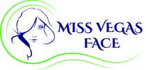 Design a Logo for Miss Vegas Face için Graphic Design77 No.lu Yarışma Girdisi