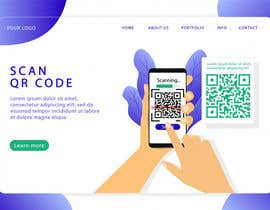#12 for Develop a QR webapp for delivery by kolposl
