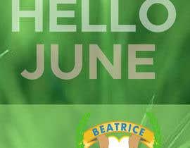 Nro 1 kilpailuun BLH June Newsletter käyttäjältä samsudinusam5
