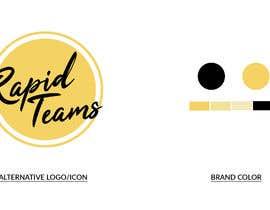 #27 untuk Profession Corporate Brand Identity and guidelines (Already have logo) oleh foysaltahmid2018