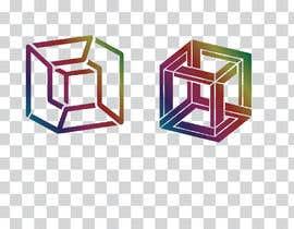#72 untuk Change the colour for 2 logos oleh littlenaka