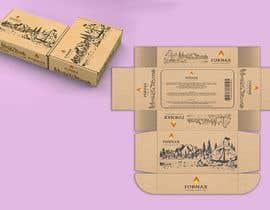 #95 cho Packaging Design for printing mailer boxes bởi tatang5678