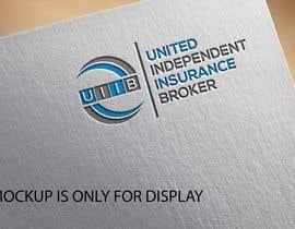 #49 cho Logo Design for the UiiB bởi riad99mahmud