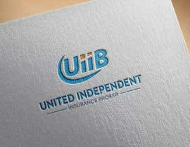 #161 cho Logo Design for the UiiB bởi shadathossain99