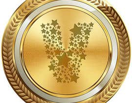 Nro 89 kilpailuun Make a coin käyttäjältä rkboss5678