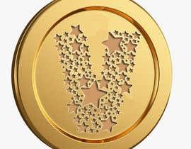 Nro 5 kilpailuun Make a coin käyttäjältä samsudinusam5