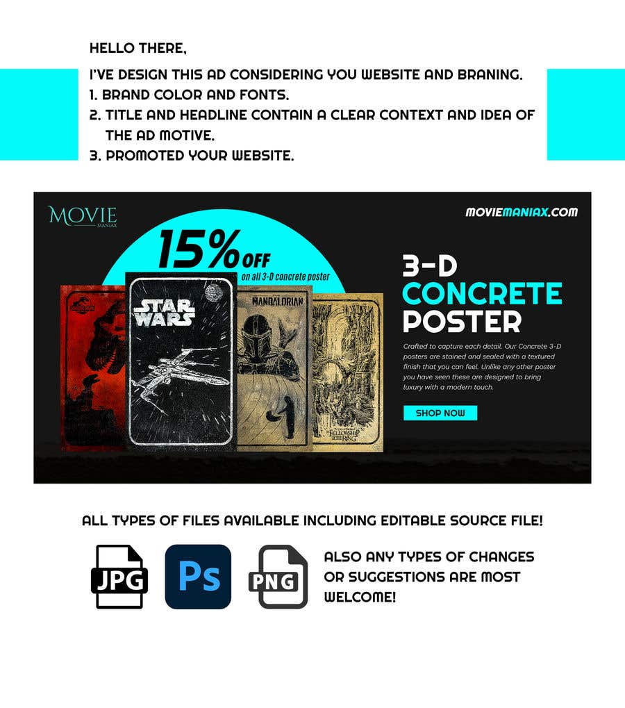 Bài tham dự cuộc thi #                                        35                                      cho                                         Create an ad