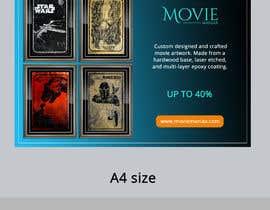 nº 8 pour Create an ad par miloroy13
