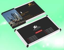 #120 for Create business presentation cards af ExpertShahadat