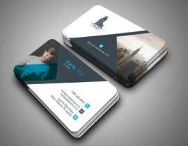 #129 for Create business presentation cards af jonaidbhuyan1516