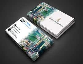#25 for Create business presentation cards af shawon21creative
