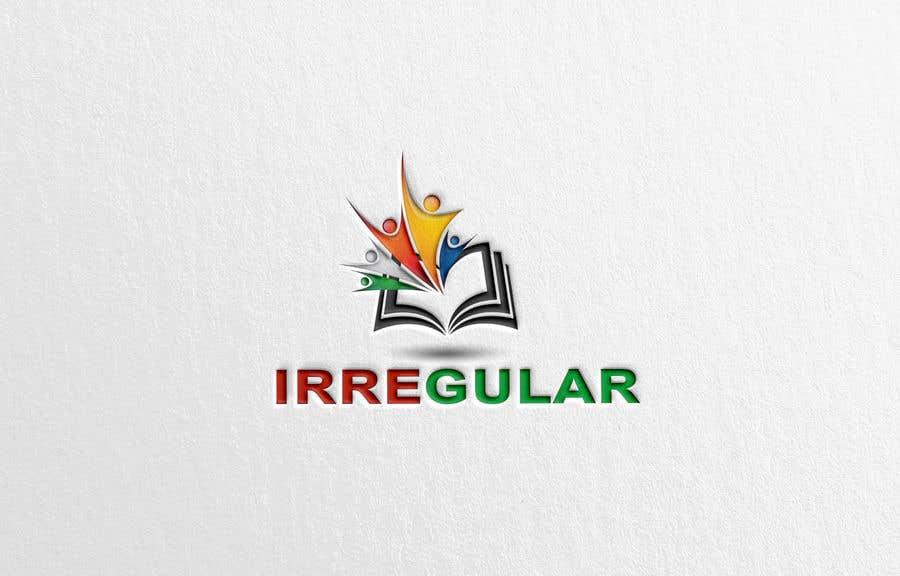 Kilpailutyö #                                        129                                      kilpailussa                                         New logo for my company