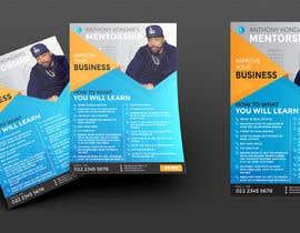contrivance14 tarafından Edit a marketing flyer - 12/05/2021 22:40 EDT için no 24