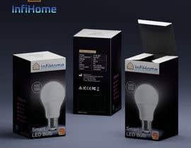 acvak tarafından Design a product package/box için no 40