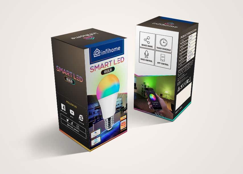 Penyertaan Peraduan #                                        31                                      untuk                                         Design a product package/box