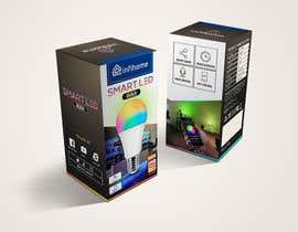 vipjcreative tarafından Design a product package/box için no 31