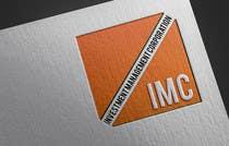 Design a Logo for Investmet Management Corporation Pty Ltd için Graphic Design247 No.lu Yarışma Girdisi
